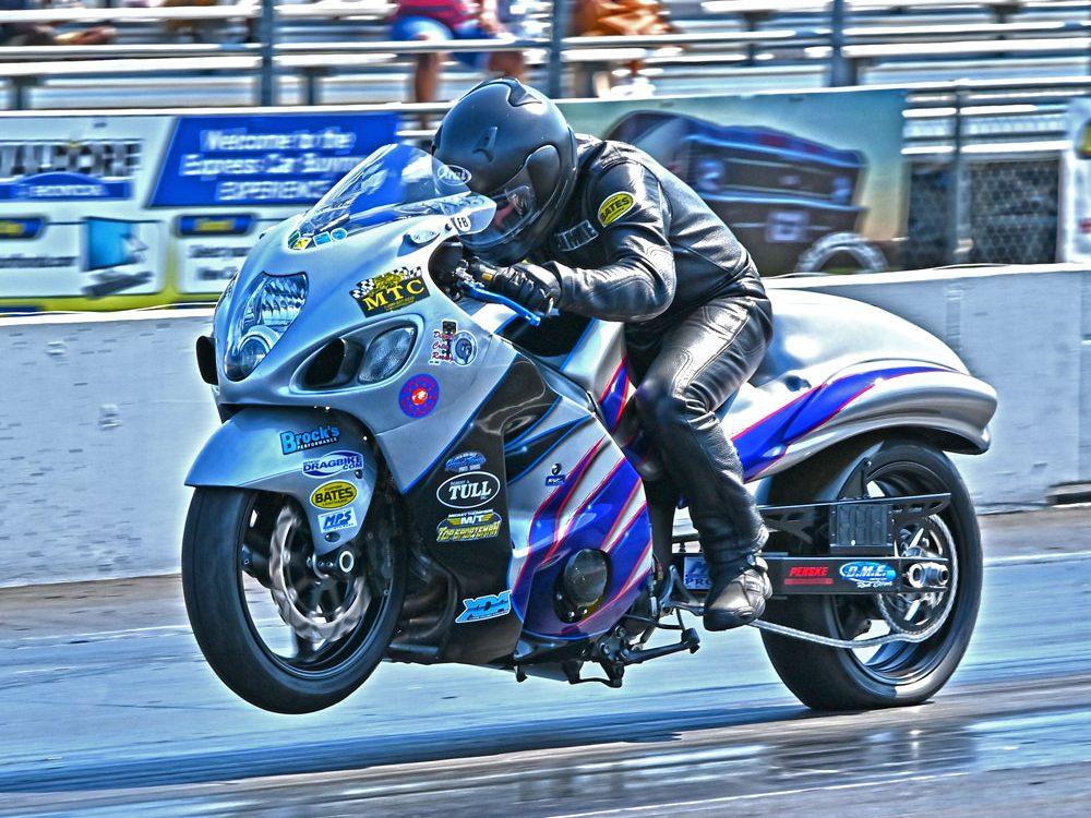 Jimmie MIller XDA Racing