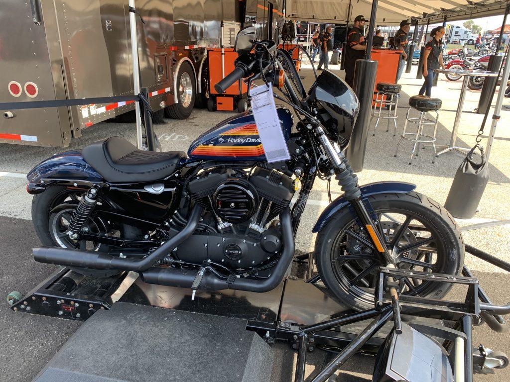 Check Out the 2020 Harley Davidsons – Drag Bike News