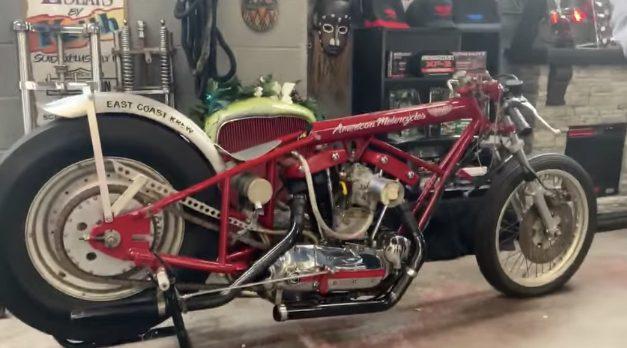 Classic Harley