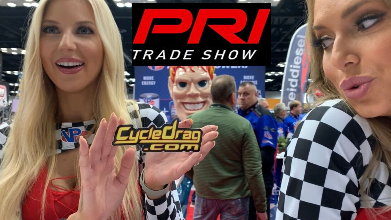 Cycledrag PRI Show