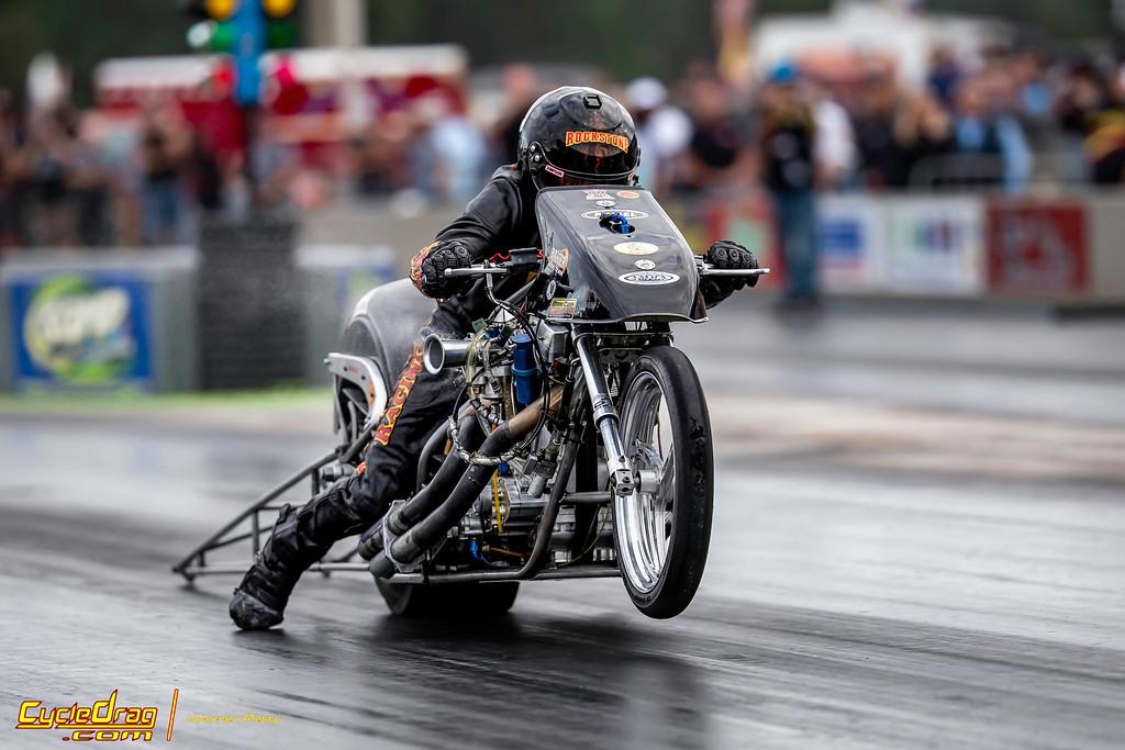Pro Fuel Harley Racing