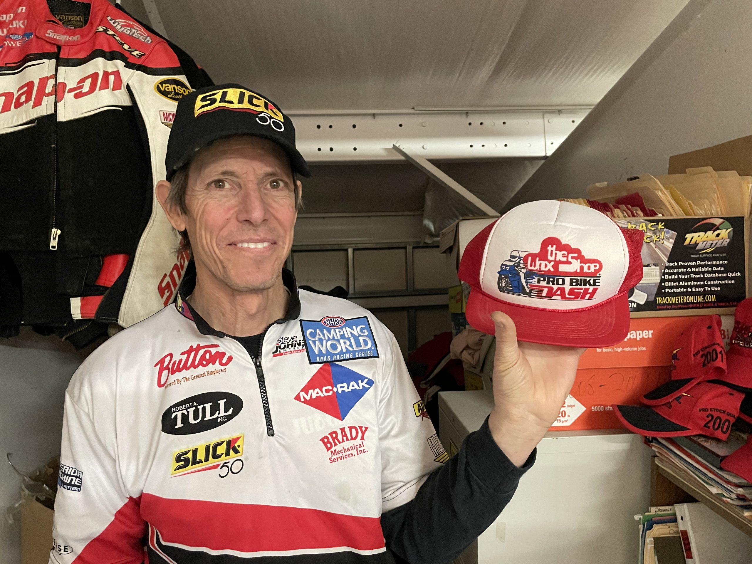 Steve Johnson Racing