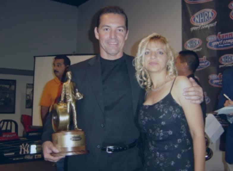 Nelson and Marla Hoyos