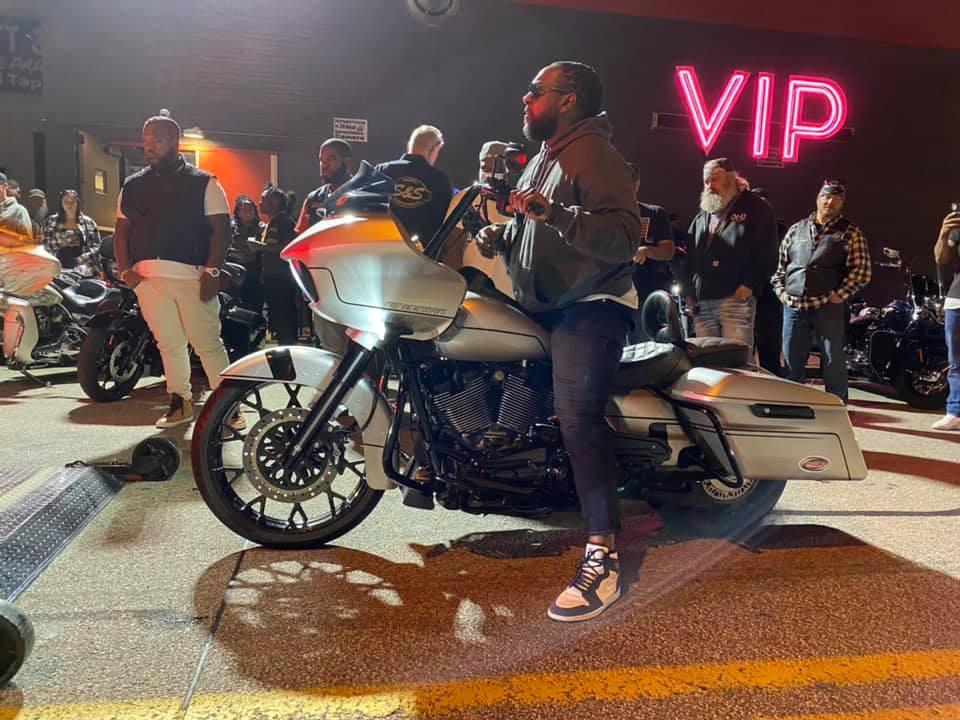 Street King Motorcycle Street Racing