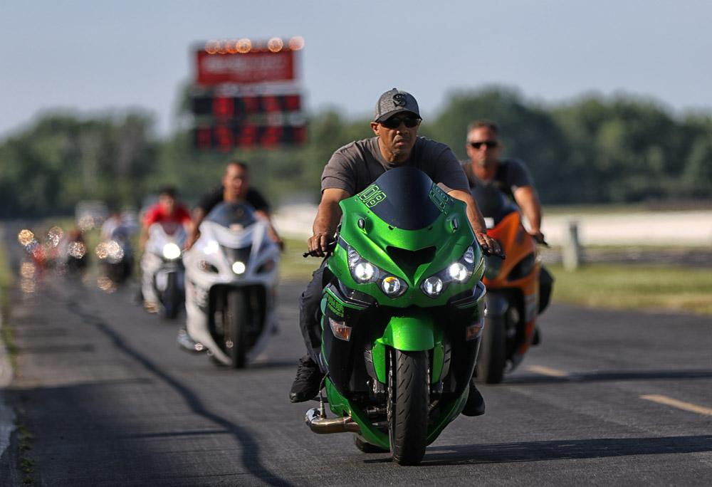 Street Tire Motorcycle Racing